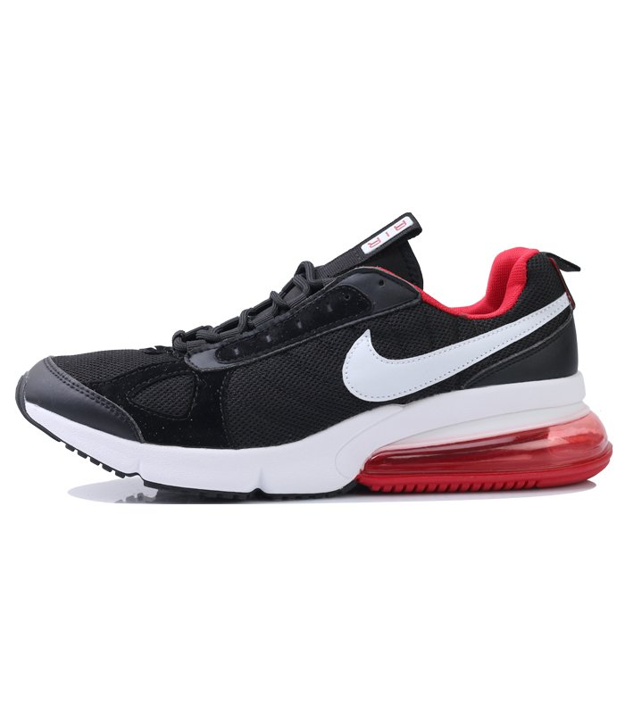 timeless design bbc28 69804 Nike Air Max 270 Futura RED/BLACK