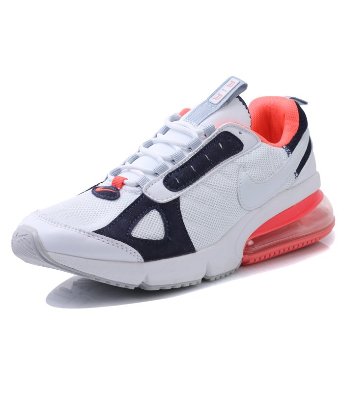 factory price 44d9f f6cd3 Nike Air Max 270 Futura White/Red