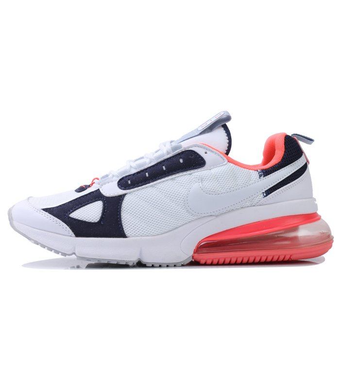 factory price 29a77 a71ca Nike Air Max 270 Futura White/Red