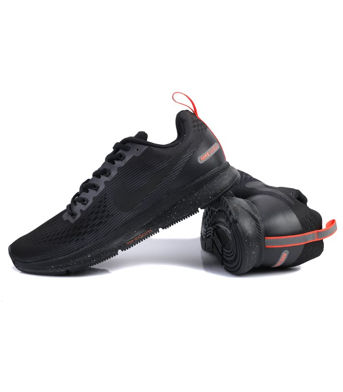 acheter en ligne e4c32 c2d09 Nike Air Zoom Pegasus 34 Shield Black