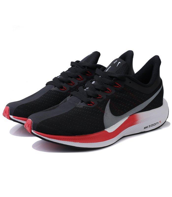 Nike Zoom Pegasus 35 Turbo ( BLACK/RED