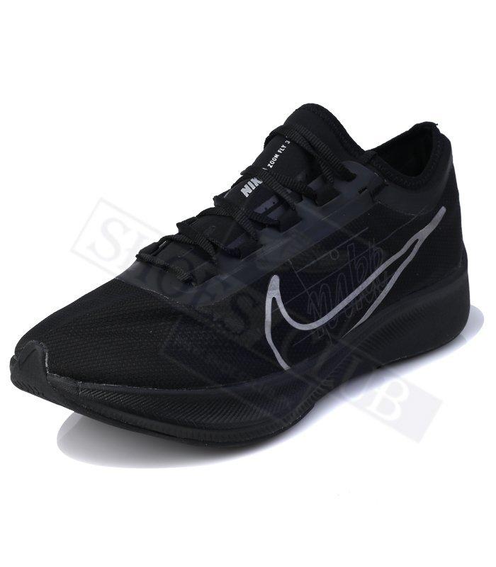 Nike Zoom Fly 3 VAPORWEAVE (Black